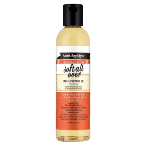 Aunt Jackie's - Flaxseed - Soft All Over Oil - 236 ml