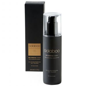 Oolaboo - Skin DNA - Protective Cream Bottle - 200 ml