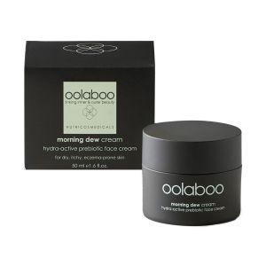 Oolaboo - Morning Dew Hydra-Active Prebiotic - Face Cream - 50 ml