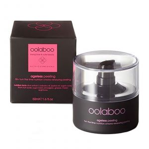 Oolaboo - Ageless - Peeling - 30+ Turn the Time Nutrition Chrono Renewing Peeling - 50 ml