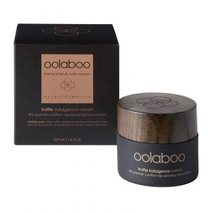 Oolaboo - Truffle Indulgence - Cream - Premier Nutrition Rejuvenating Face Cream - 50 ml