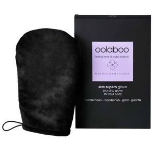 Oolaboo - Skin Superb - Glove - Bronzing Glove for your Body