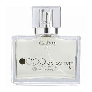 Oolaboo - OOOO de Parfum - 01 - 50 ml