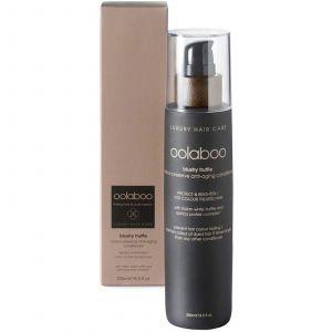 Oolaboo - Blushy Truffle - Colour Preserve Anti-Aging Hair Bath - 250 ml