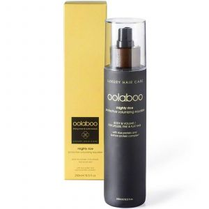 Oolaboo - Mighty Rice - Rice Protective Volumizing Equalizer - 250 ml