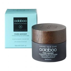 Oolaboo - Moisty Seaweed - Manipulating Sea Salt Sludge - 100 ml