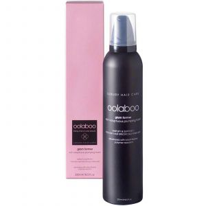 Oolaboo - Glam Former - Rich Voluptuous Plumping Foam - 250 ml