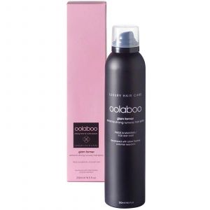 Oolaboo - Glam Former - Extreme Strong Runway Hair Spray - 250 ml