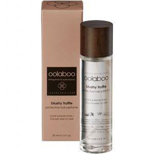 Oolaboo - Blushy Truffle - Protective Hair Perfume - 50 ml