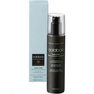 Oolaboo - Blushy Truffle - Brilliant Platinum Conditioner - 250 ml