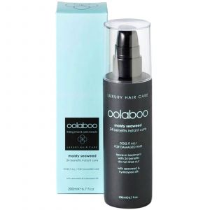 Oolaboo - Moisty Seaweed - 24 Benefits Instant Cure - 200 ml