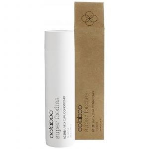 Oolaboo - Super Foodies - LC 02 : Lively Curl Conditioner - 250 ml