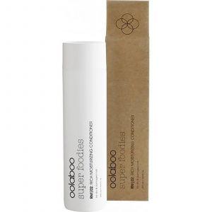 Oolaboo - Super Foodies - RM 02 : Rich Moisturizing Conditioner - 250 ml