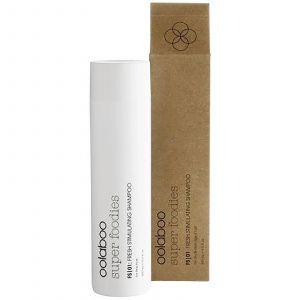 Oolaboo - Super Foodies - FS 01 : Fresh Stimulating Shampoo - 250 ml