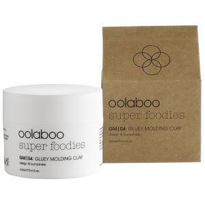 Oolaboo - Super Foodies - GM 04 : Gluey Moulding Clay - 100 ml