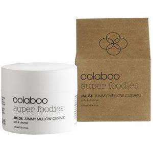 Oolaboo - Super Foodies - JM 04 : Jummy Mellow Gustard - 100 ml