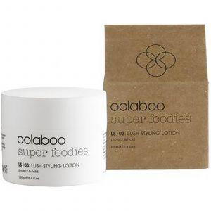 Oolaboo - Super Foodies - LS 03 : Lush Styling Lotion - 100 ml