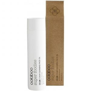 Oolaboo - Super Foodies - CC 05 : Calm Cleansing Face Oil - 250 ml