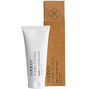 Oolaboo - Super Foodies - AO 05 : All Over Gentle Scrub - 100 ml