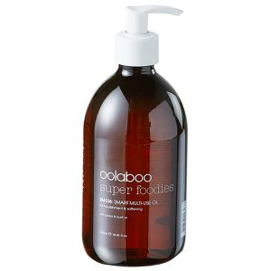 Oolaboo - Super Foodies - SM 06 : Smart Multi-Use Oil - 500 ml