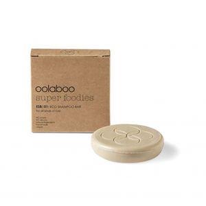 Oolaboo - Eco Shampoo Bar - 70 gr