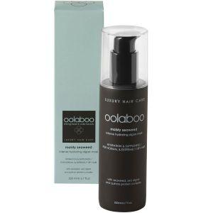 Oolaboo - Moisty Seaweed - Intense Hydrating Algae Mask - 200ml