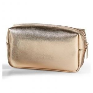 Oolaboo - Rose Gold - Cosmetic Bag