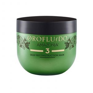 Orofluido - Amazonia - Mask - 250 ml