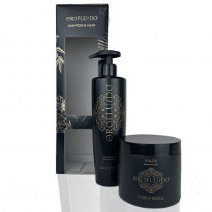 Orofluido - Original - Duo Pack - Shampoo & Mask - 500ml