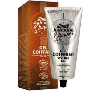 Hairgum - Origines - Styling Gel - 150 gr
