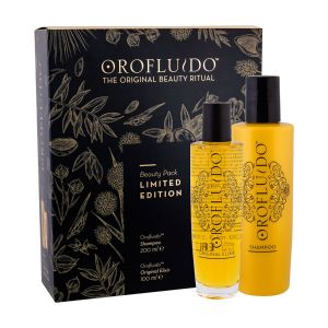 Orofluido - Original - Beauty Pack - Shampoo 200 ml & Elixir 100 ml