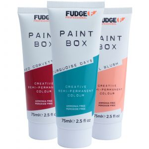 Fudge Paintbox - NEW