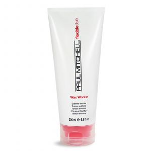 Paul Mitchell - Flexible Style - Wax Works