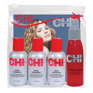 CHI - Infra - Travel Set