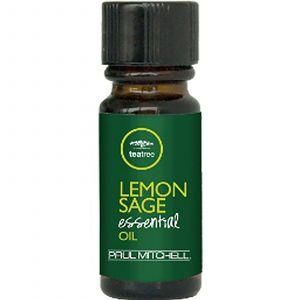Paul Mitchell - Tea Tree - Lemon Sage - Oil - 10 ml