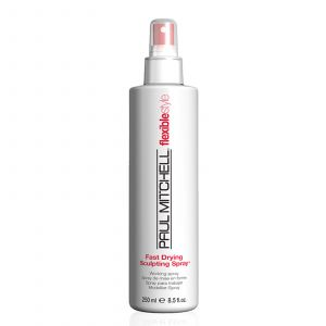 Paul Mitchell Fast Dry Sculpting Spray