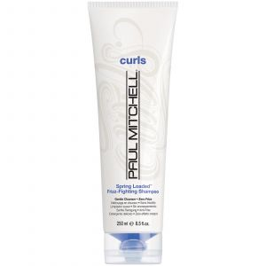Paul Mitchell - Curls - Spring Loaded Frizz-Fighting Shampoo - 250 ml