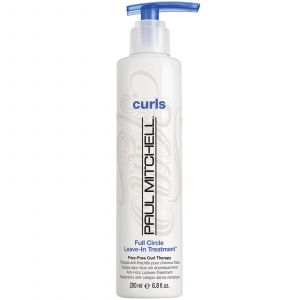 Paul Mitchell - Curls - Full Circle Leave-In Treatment - 200 ml