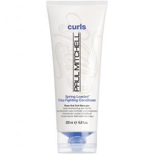 Paul Mitchell - Curls - Spring Loaded Frizz-Fighting Conditioner - 200 ml