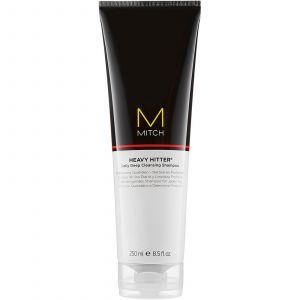 Paul Mitchell Mitch Heavy Hitter Shampoo