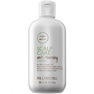 Paul Mitchell Tea Tree Scalp Anti-Thinning Shampoo