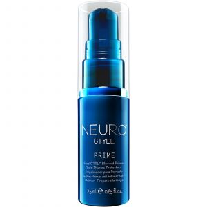 Paul Mitchell - Neuro Style - Prime - HeatCTRL Blowout Primer - 139 ml