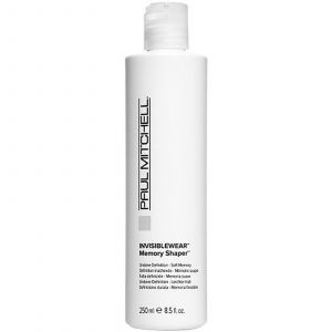 Paul Mitchell - Invisible Wear - Memory Shaper - 250 ml
