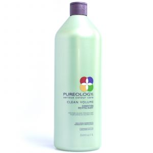 Pureology - Clean Volume - Conditioner - 1000 ml
