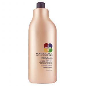 Pureology - Pure Volume - Conditioner - 1000 ml