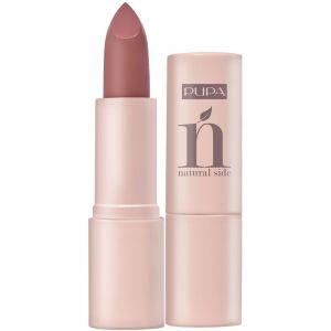 Pupa Milano - Natural Side - Lipstick - 003 Luminous Rose