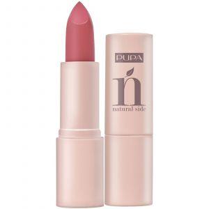 Pupa Milano - Natural Side - Lipstick - 004 Light Coral