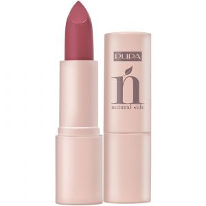Pupa Milano - Natural Side - Lipstick - 007 Vibrant Mauve