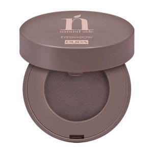 Pupa Milano - Natural Side - Eyeshadow - 001 Violet Graphite