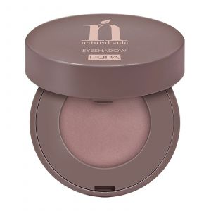 Pupa Milano - Natural Side - Eyeshadow - 002 Intense Mauve